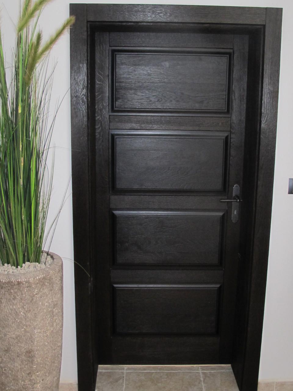 Dveře - zakázková výroba