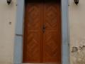 Replika dveří